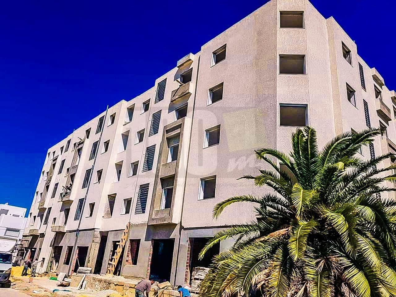 Vente des appartements de haut standing à Ben Arous