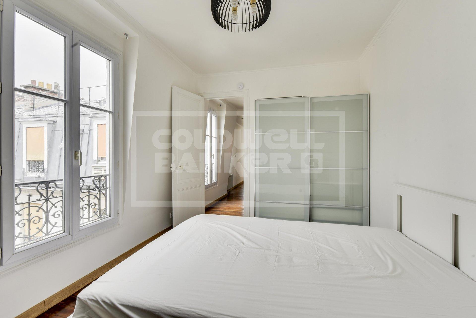 Vente Appartement - Paris 5ème Jardin-des-Plantes
