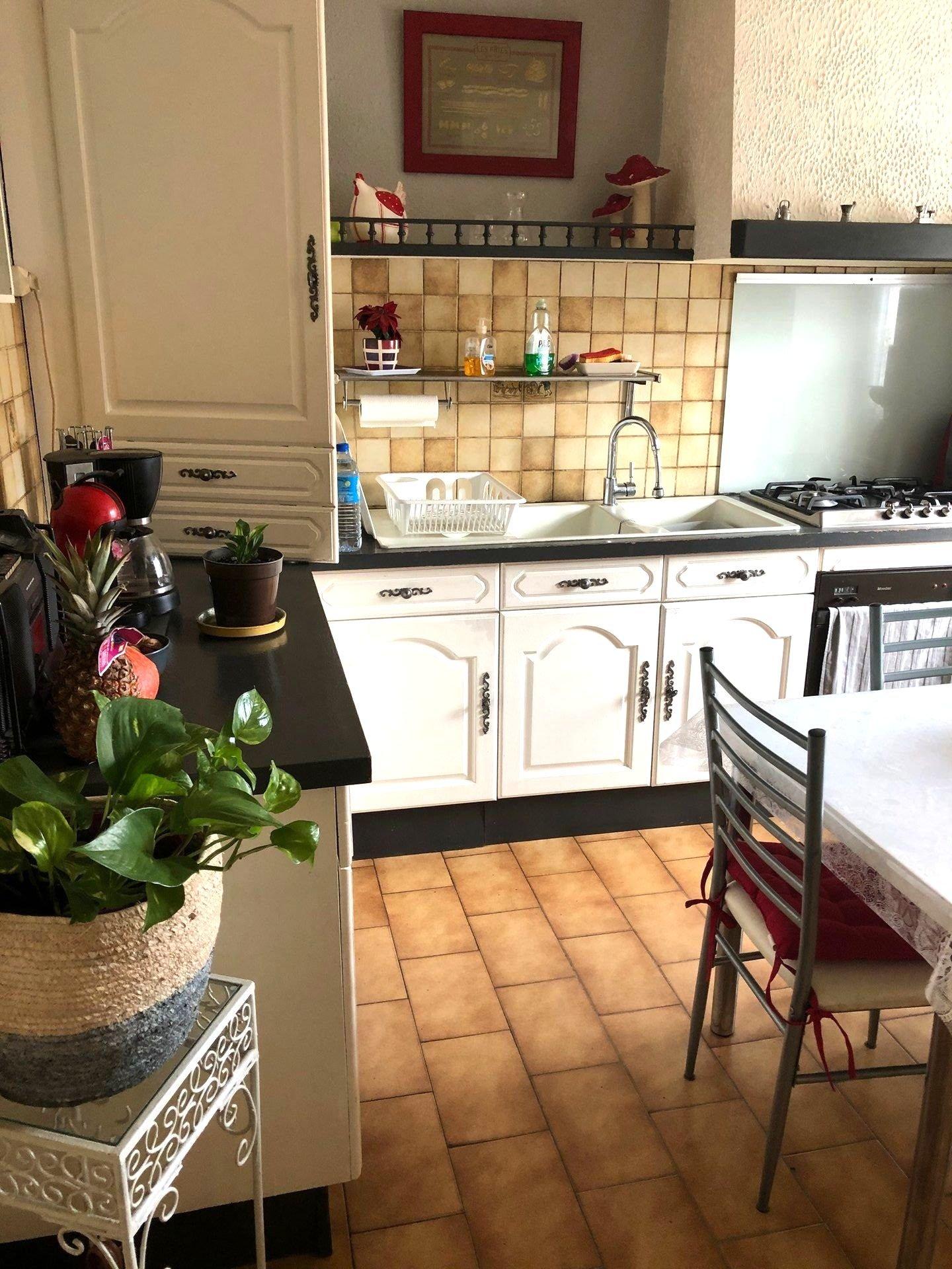 Perpignan villa 2 faces à vendre