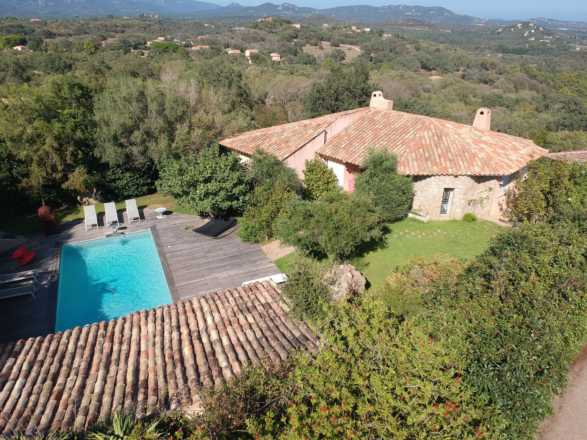 Magnifique villa 240M2 VUE MER Moderne