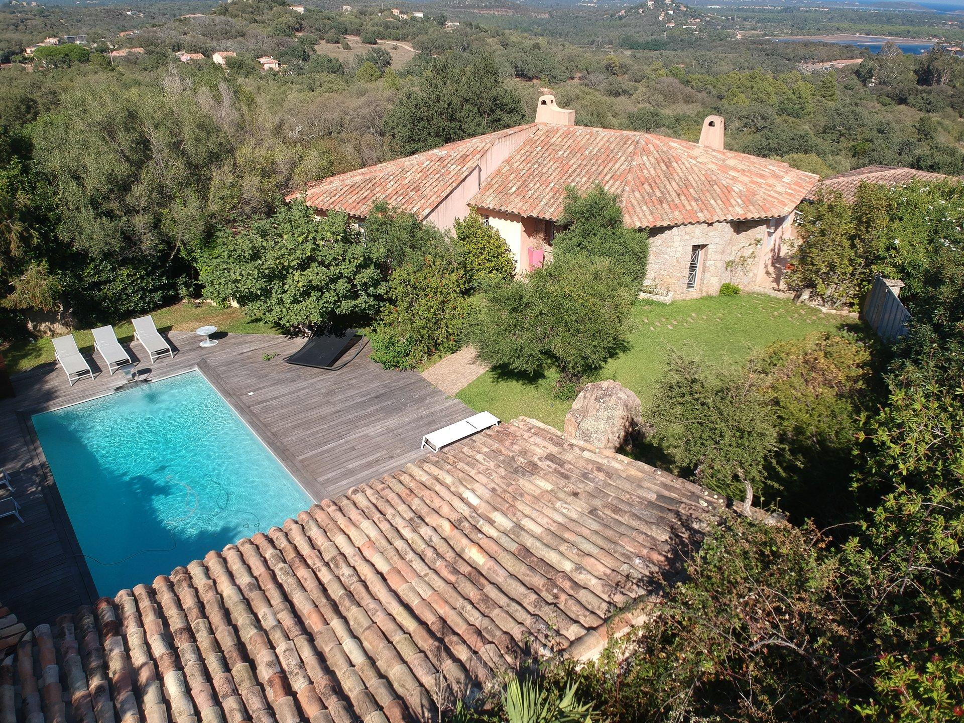 Magnifique villa 320M2 VUE MER Moderne