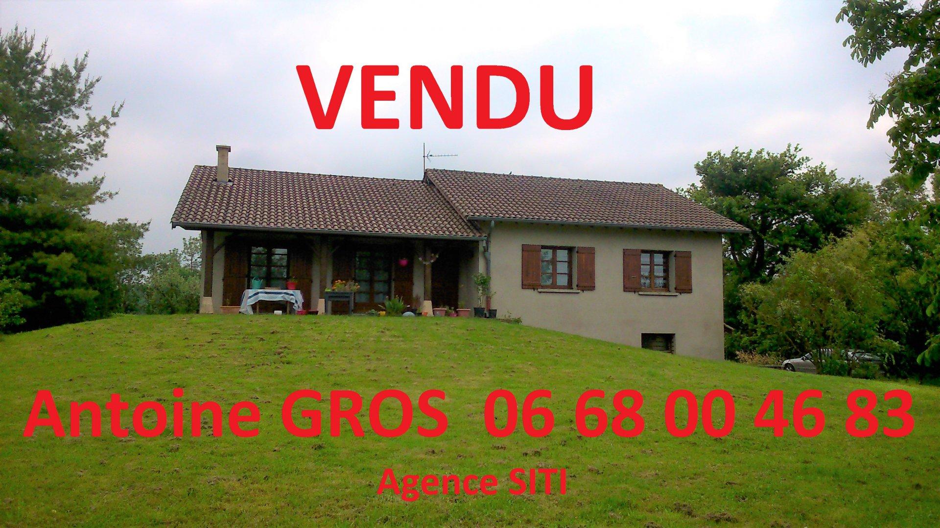 Vente Villa - Pont-de-Veyle