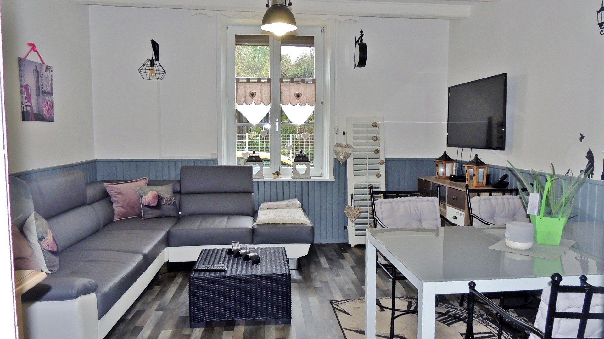 Maison rénovée 90 m2 excellent état