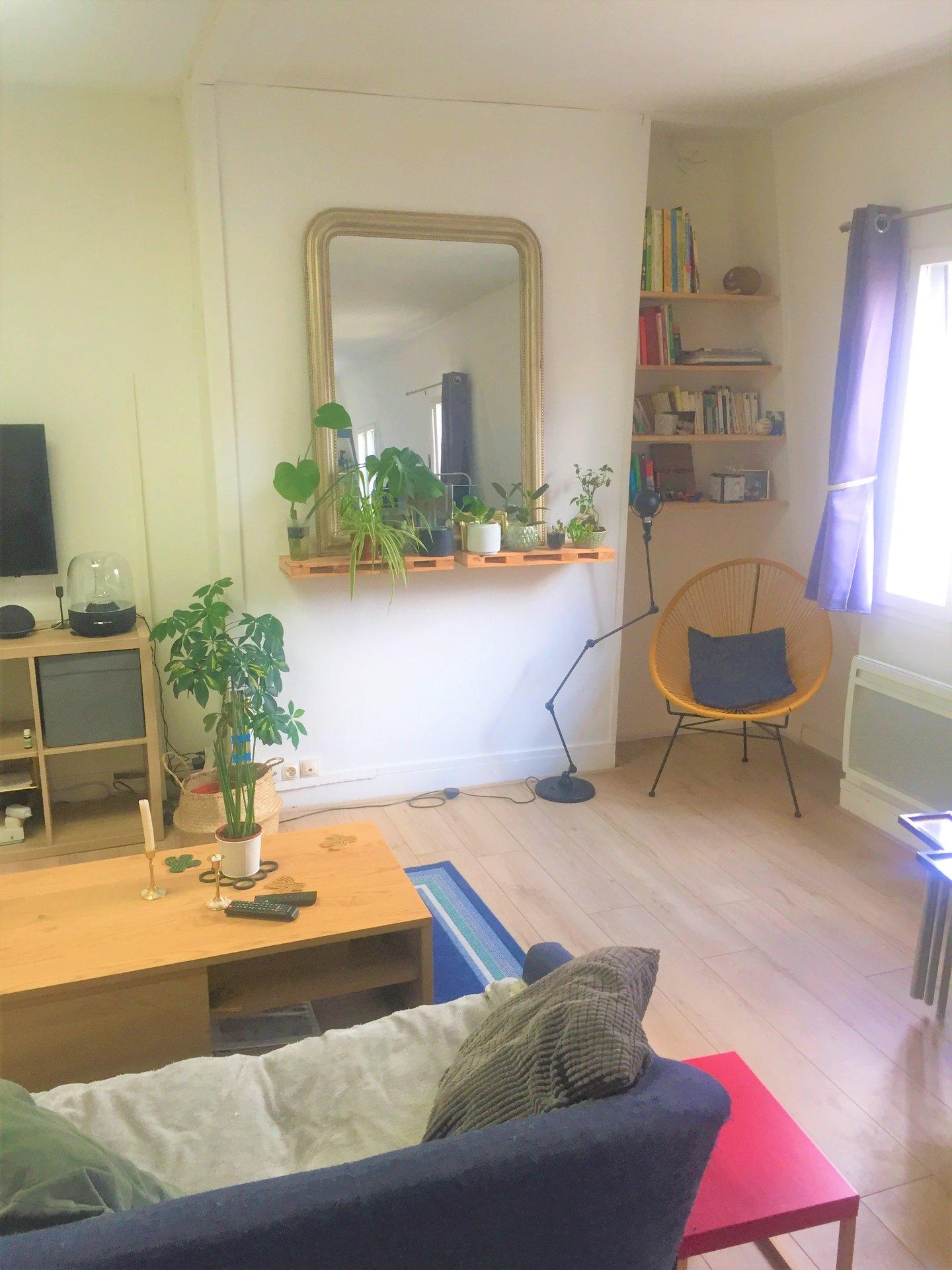 Rental Apartment - Rouen Vieux-Marché