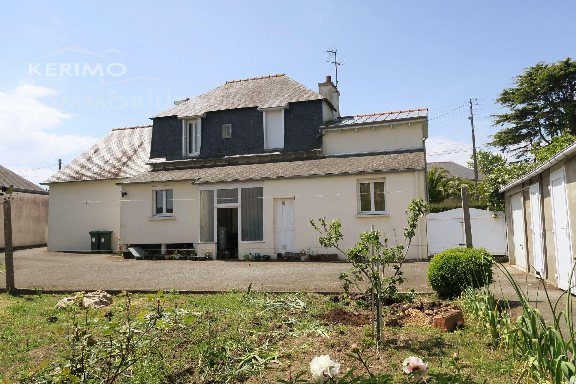 Sale House - Binic