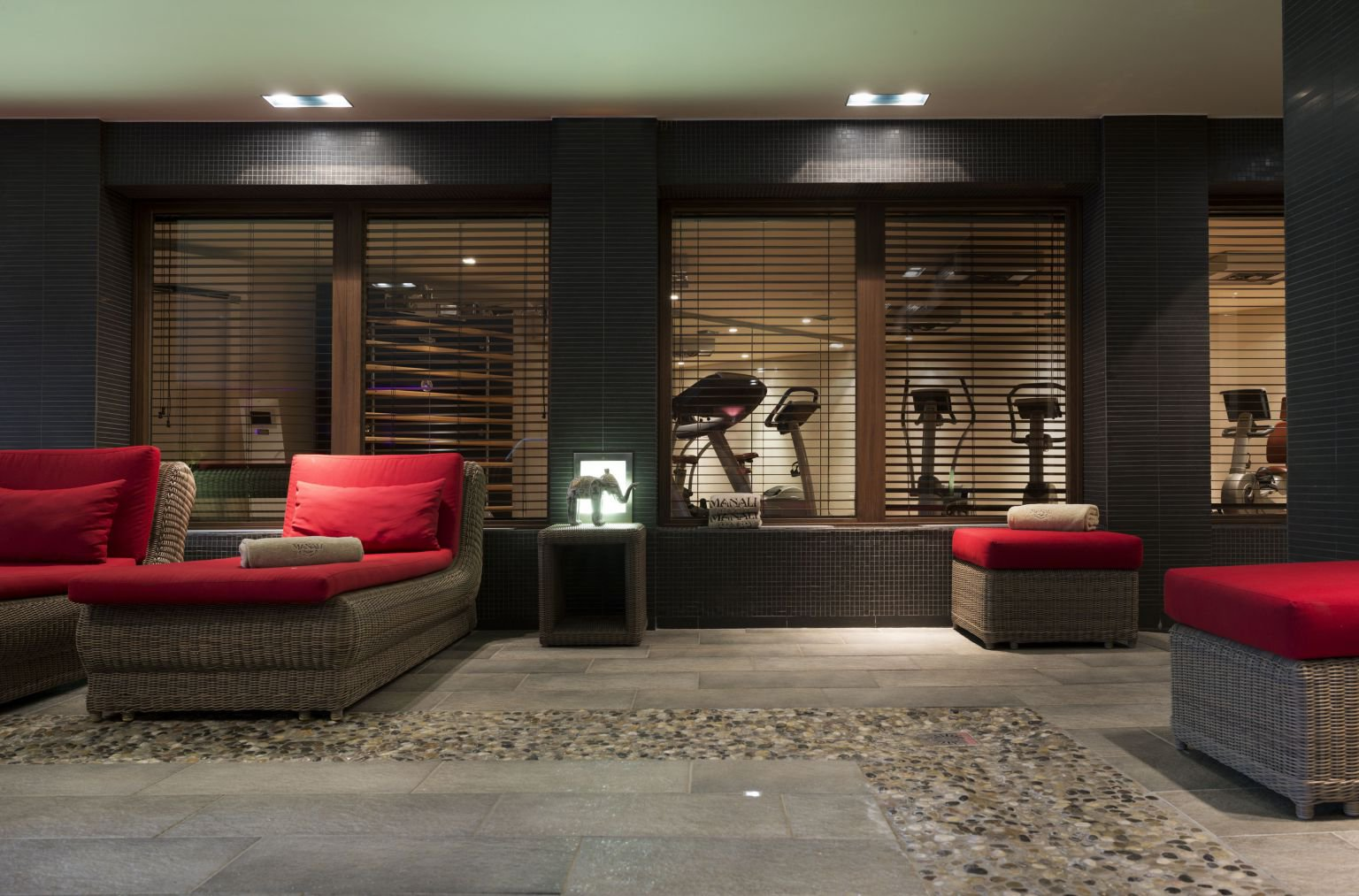 Penthouse 395 sqm Courchevel Moriond