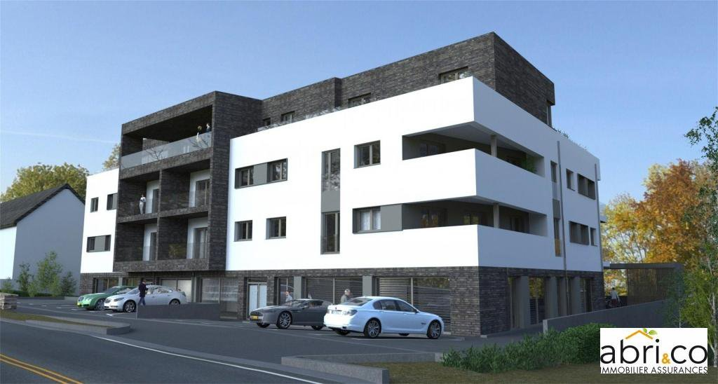 Vente Appartement - Weiswampach - Luxembourg