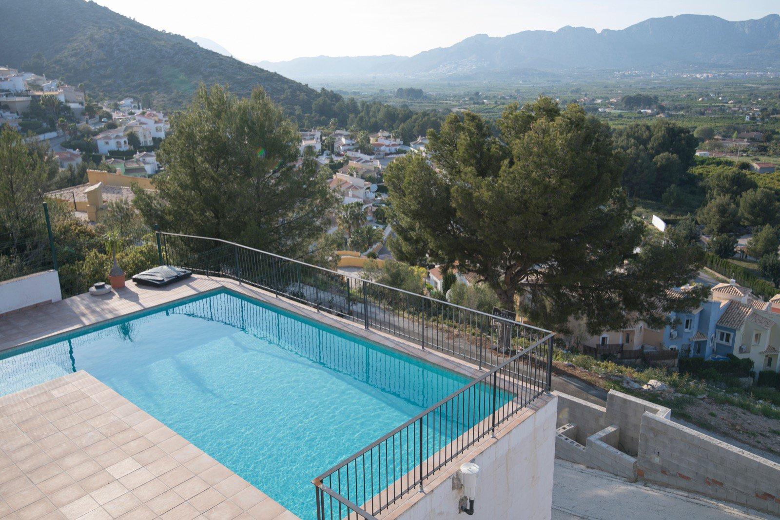 Sale Villa - Pedreguer - Spain