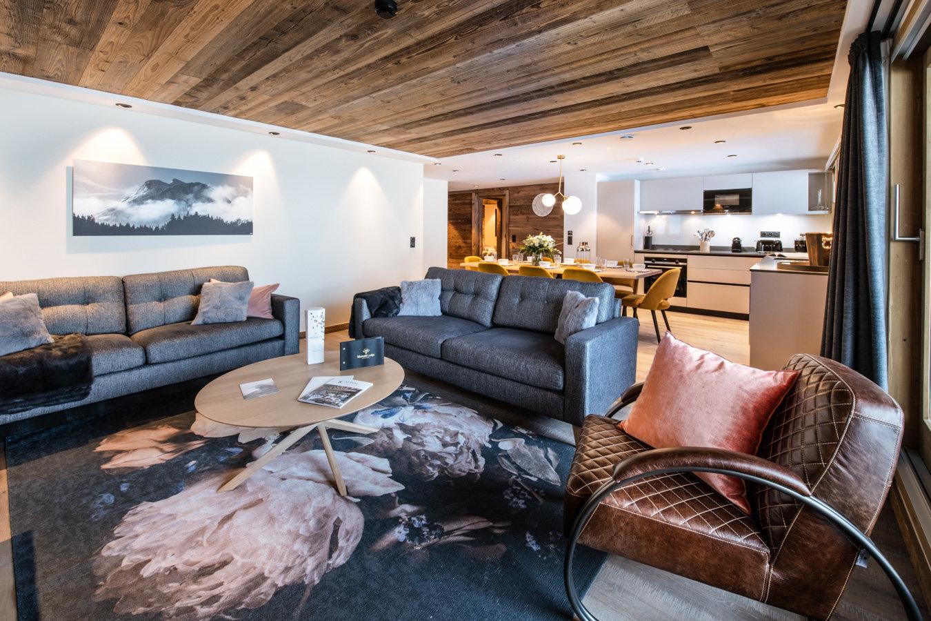 Appartement 5 pièce 154,6m2