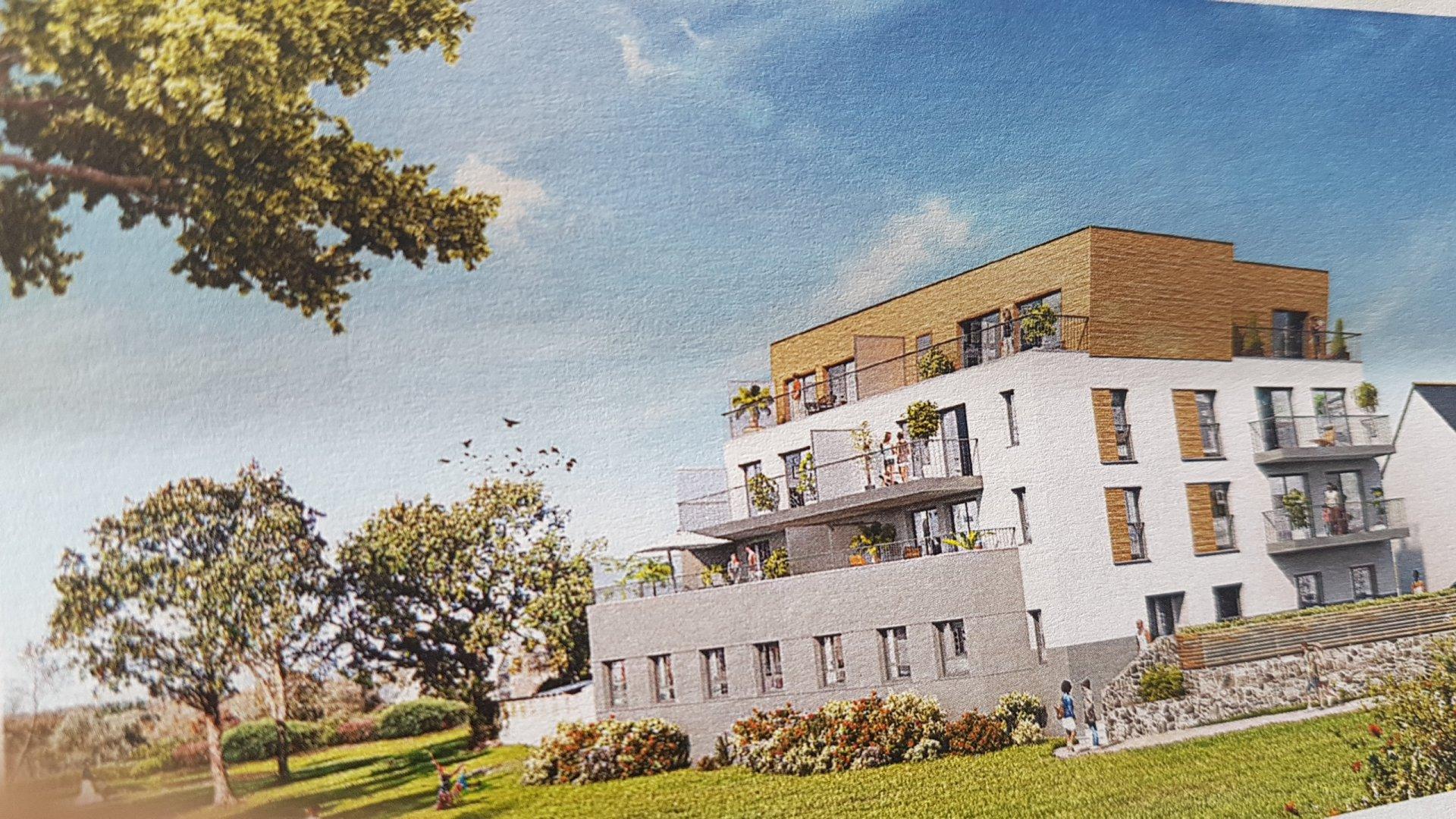 Verkauf Wohnung - Saint-Renan