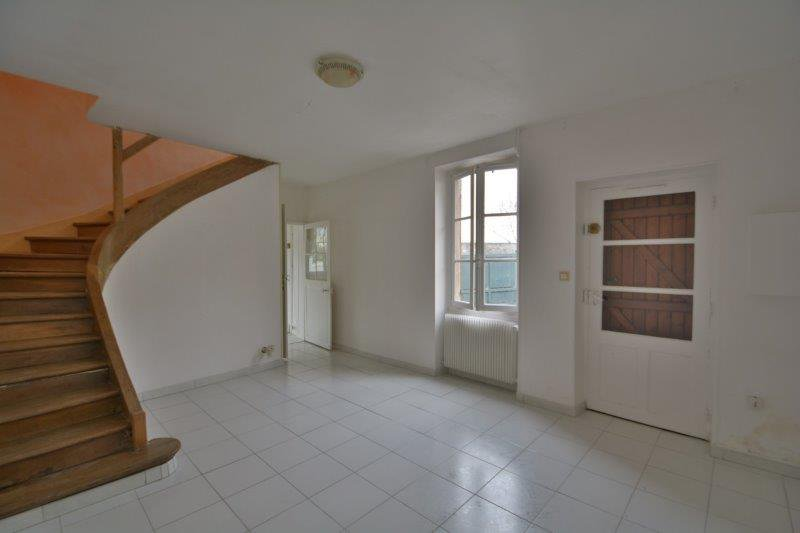 APPARTEMENT F3 INDEPENDANT