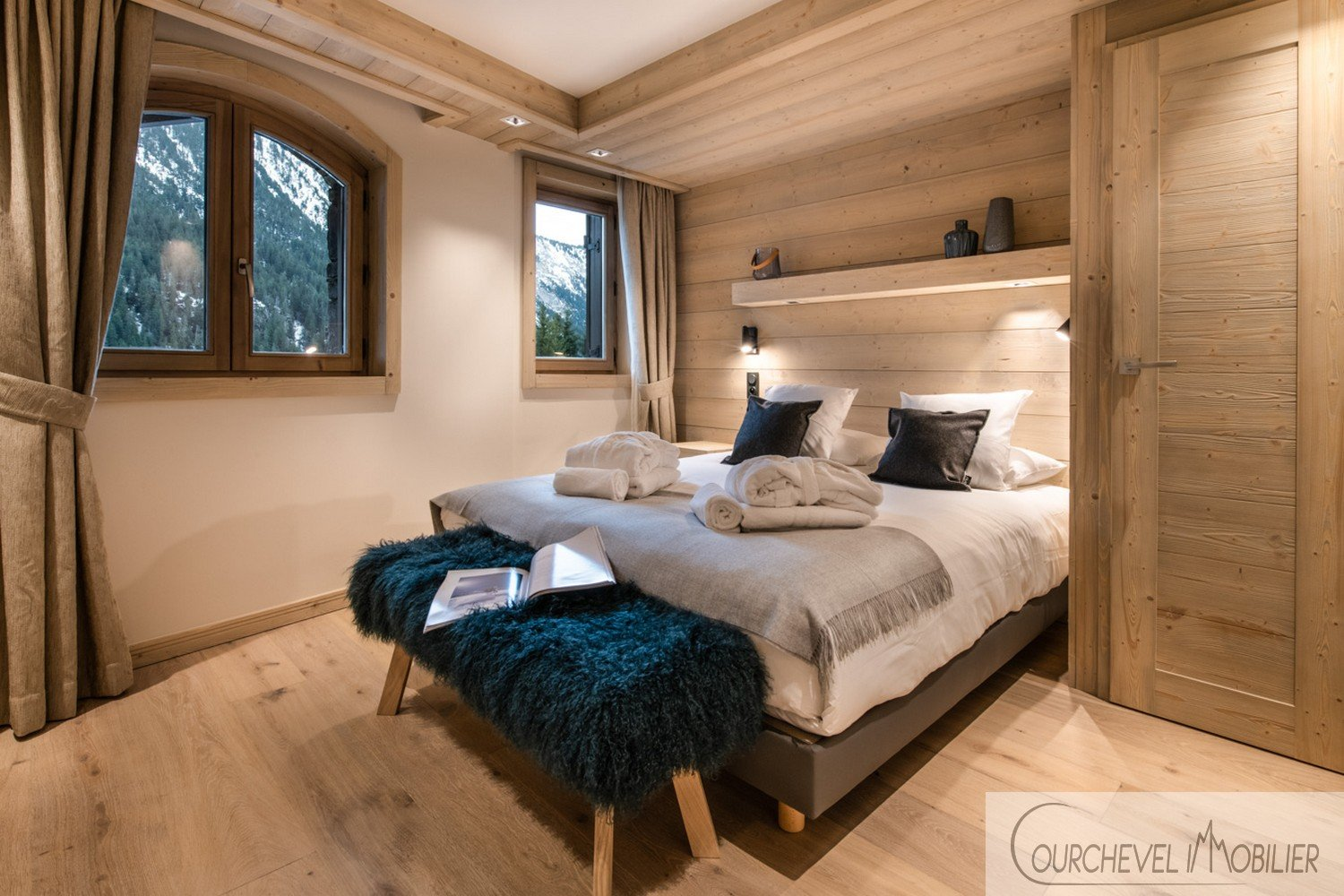97 m² Appartment in Courchevel 1650