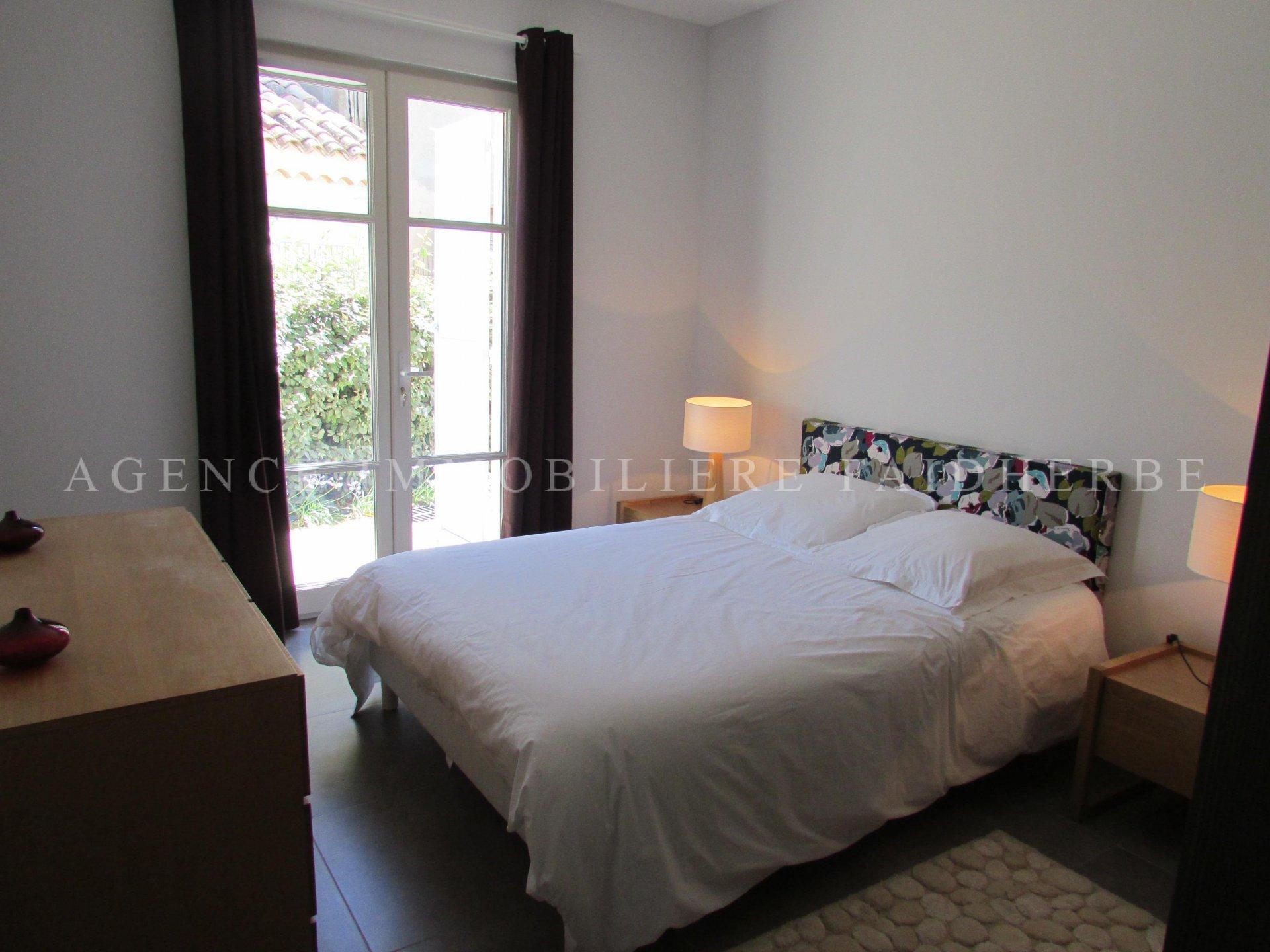 Affitto stagionale Appartamento - Saint-Tropez Centre