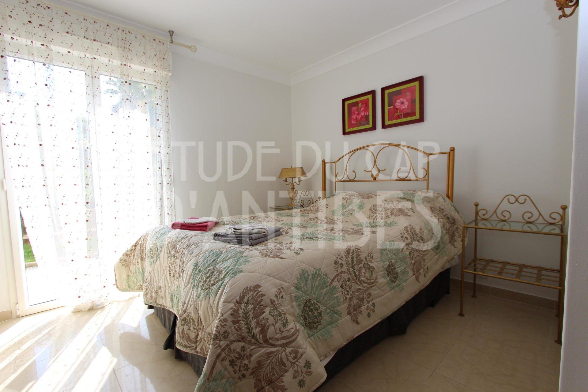 Vendita Appartamento - Antibes Cap-d'Antibes