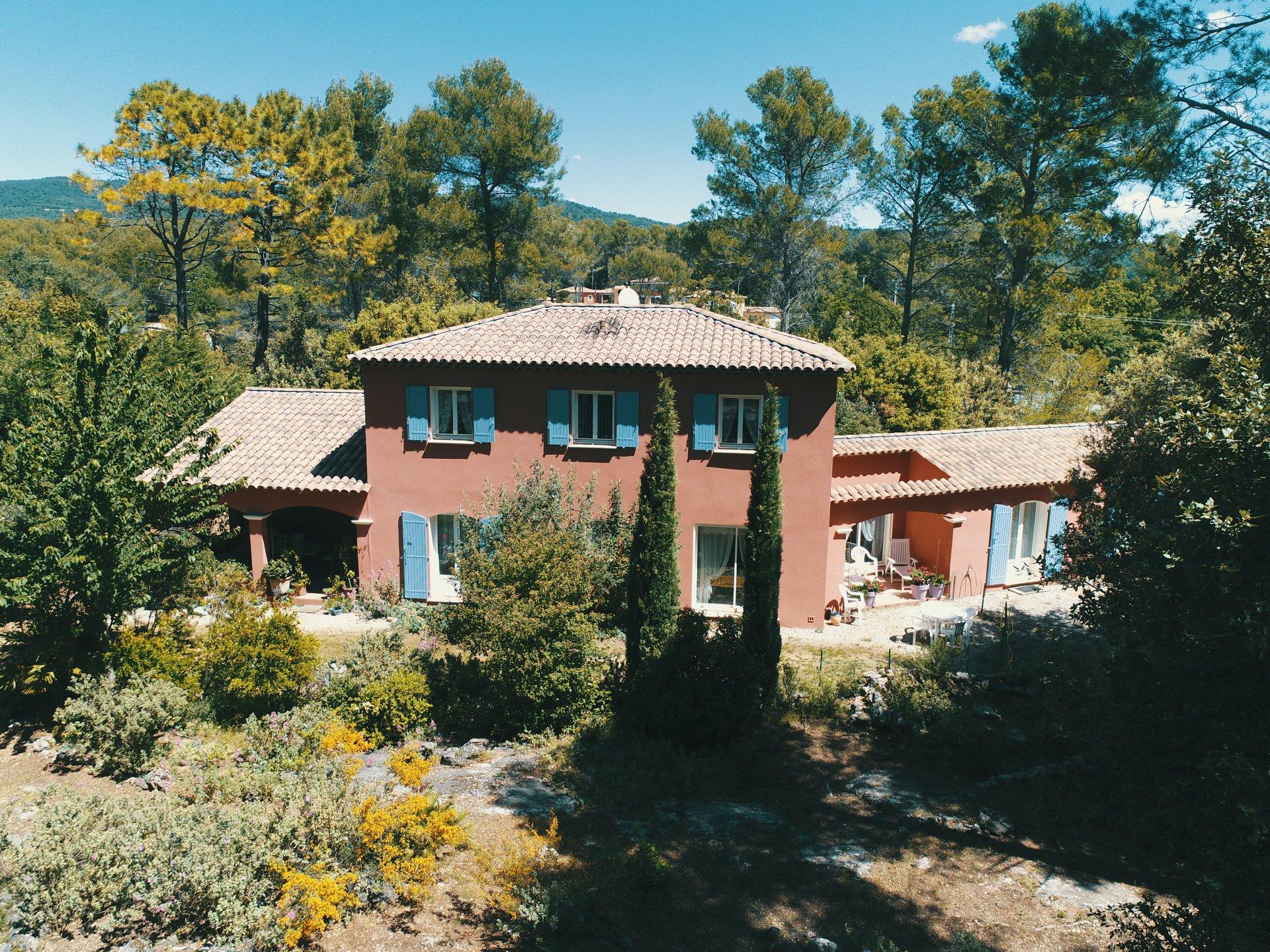 Sale Villa - Flayosc