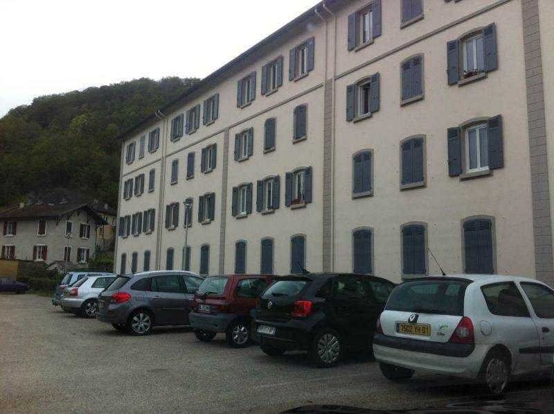 Location Appartement - Saint-Rambert-en-Bugey