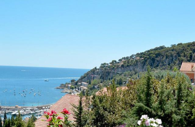 New project close to the beach - Villefranche sur Mer