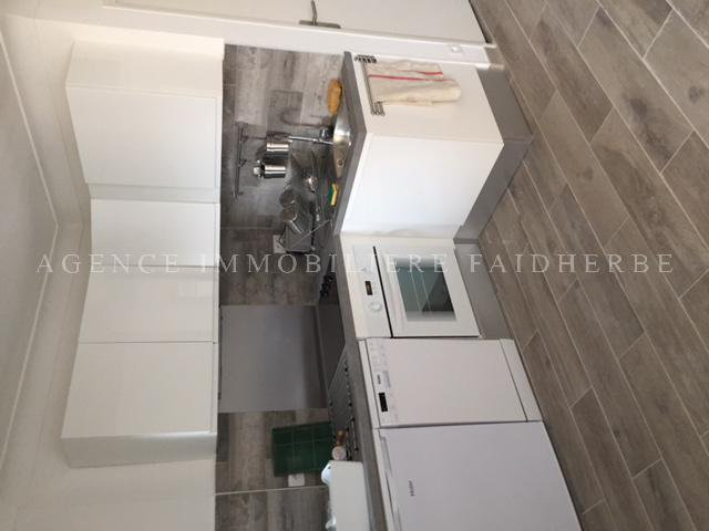 Affitto stagionale Appartamento - Saint-Tropez