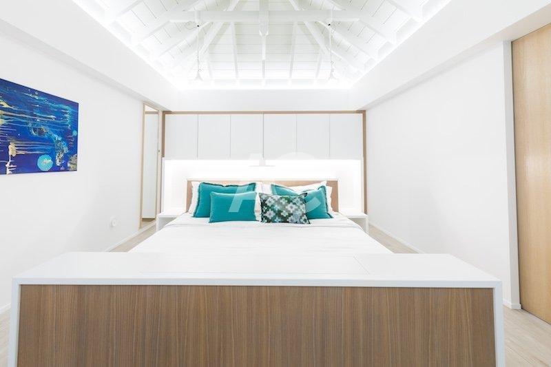 Villa D'zir - Design - vue sur l'océan