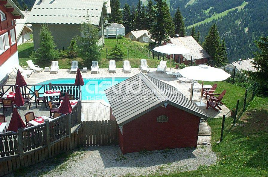 Sale Apartment - Flaine
