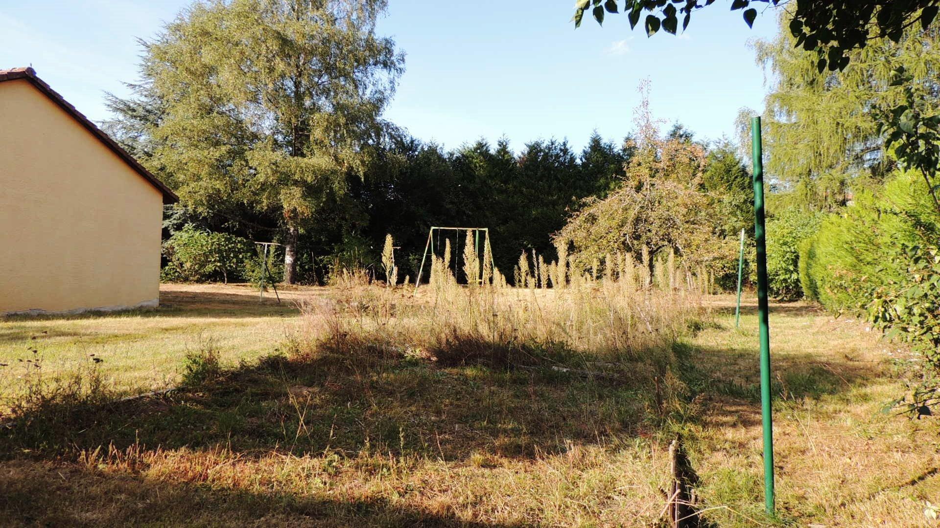 Proche nature, pavillon  plain-pied
