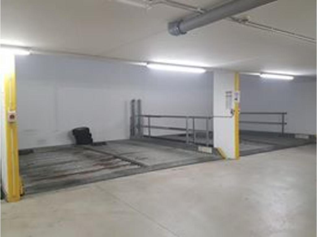 Emplacement parking intérieur à Bascharage