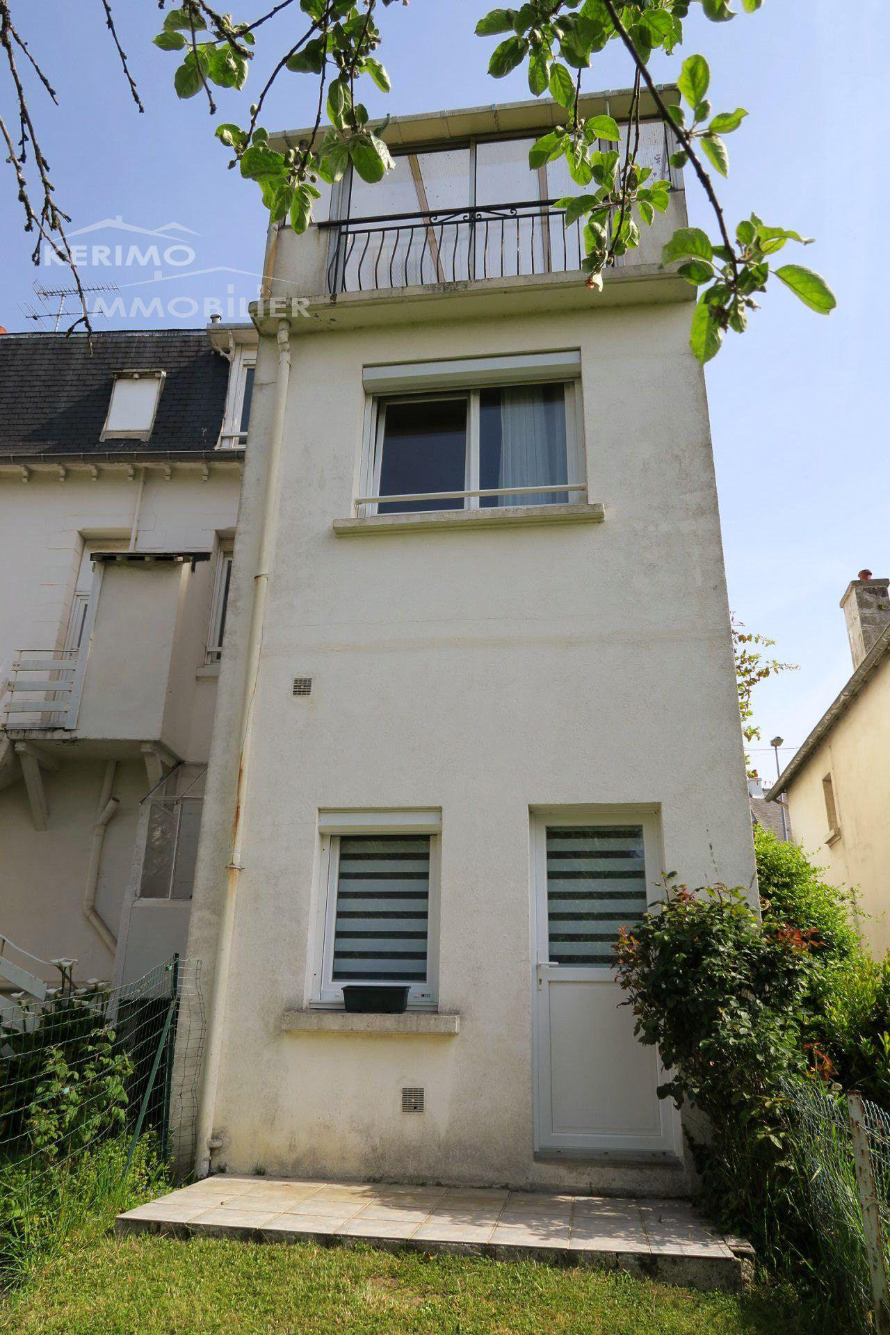 Sale House - Saint-Brieuc
