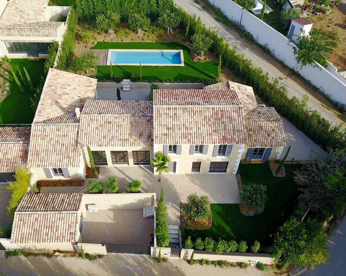 Sale House - Maussane-les-Alpilles