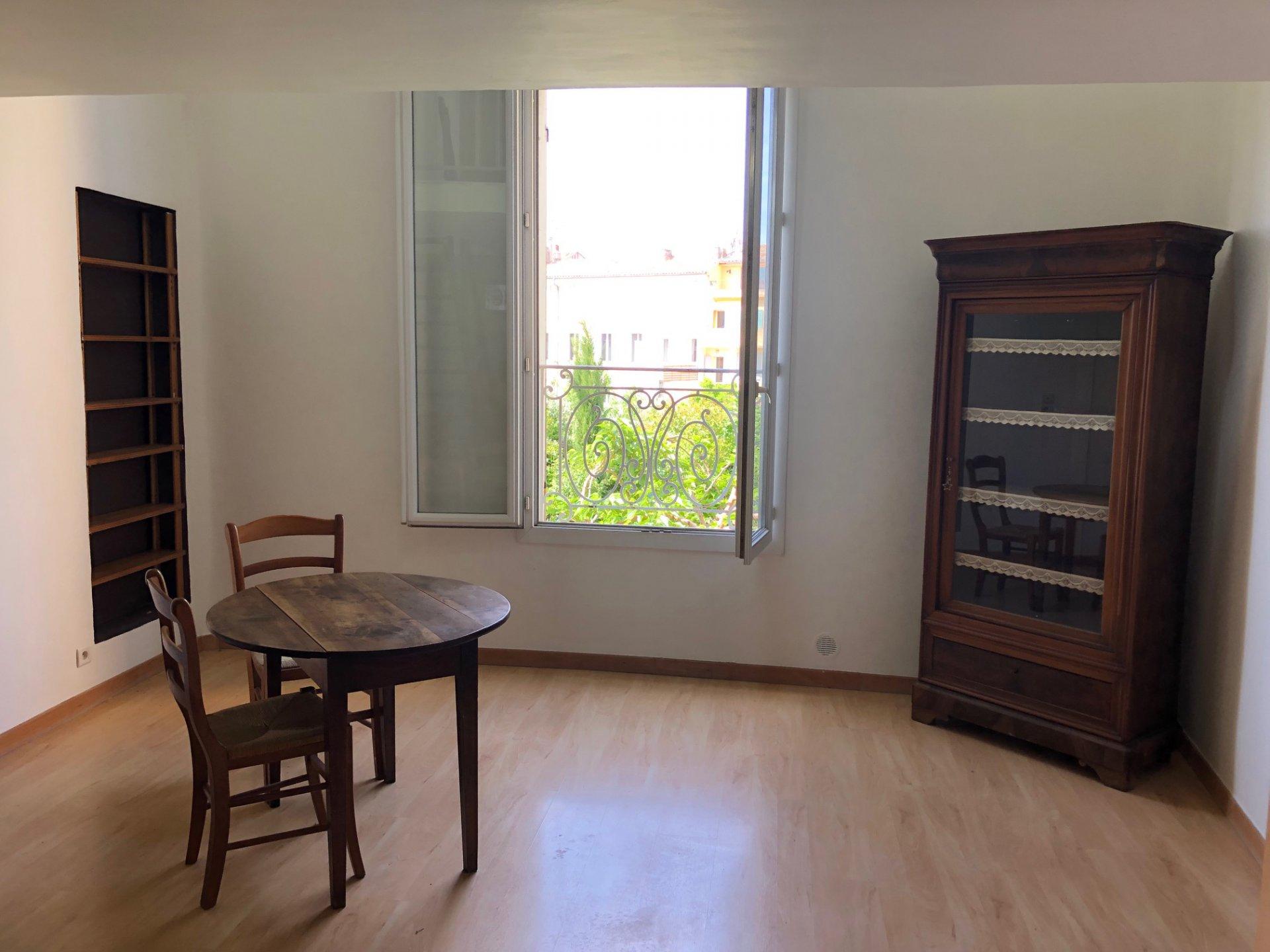 Appartement T2 Duplex 40 m2 environ
