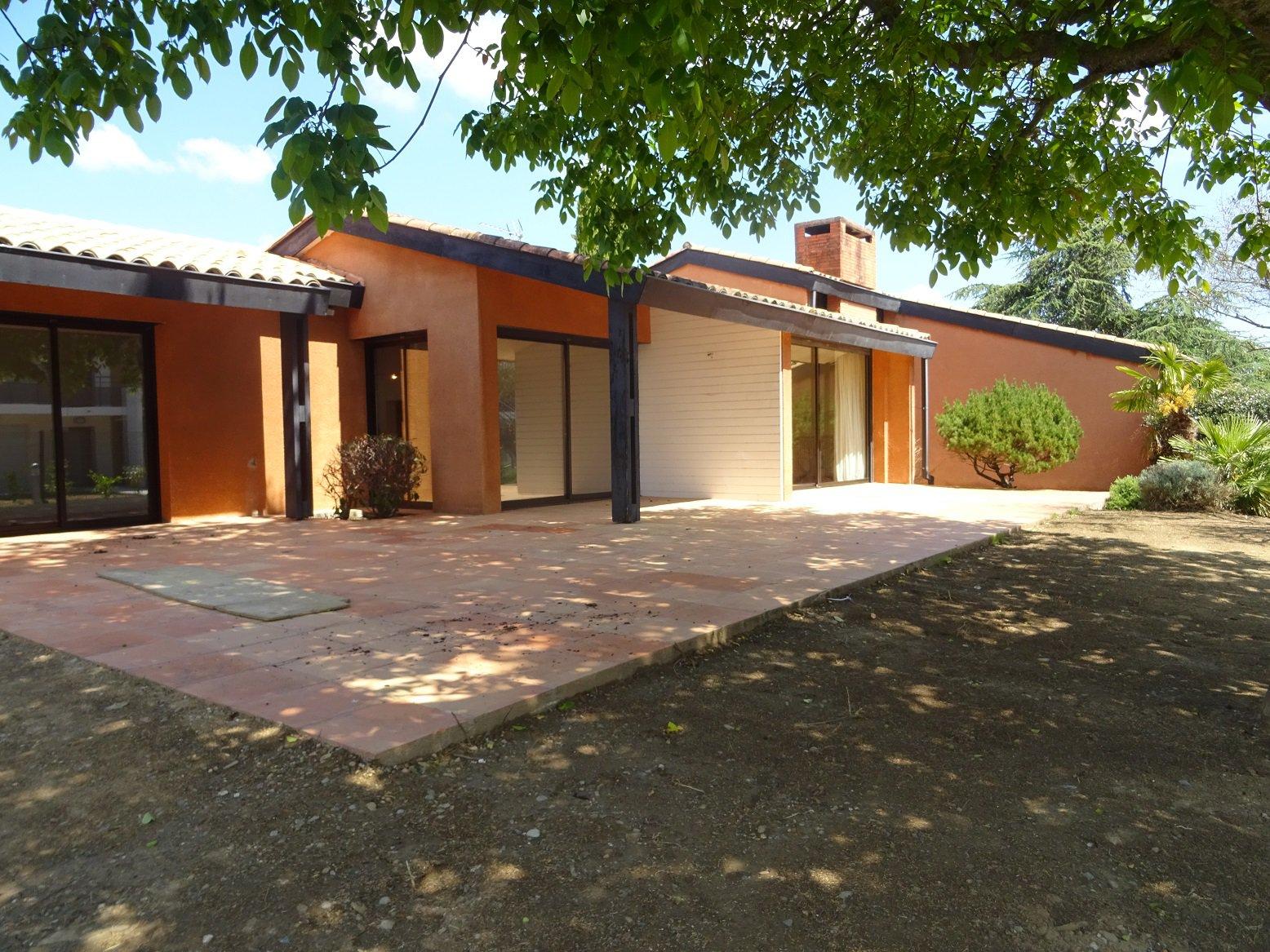 Saint Simon, maison d'architecte de 210 m².