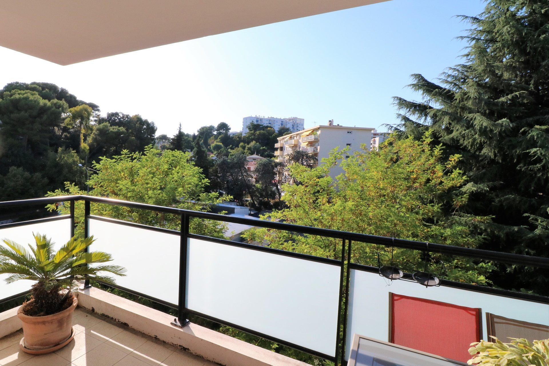 ANTIBES Combes - 3 Pièces 70 m² Neuf