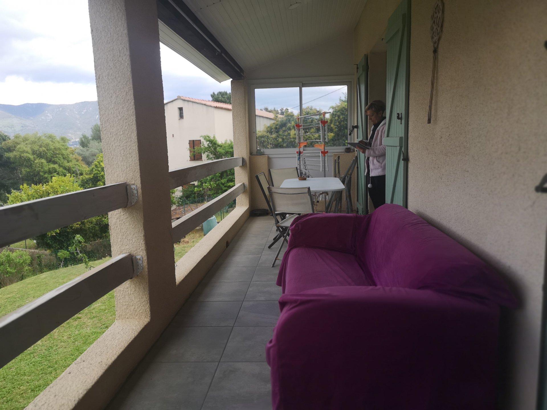 Villa AFA