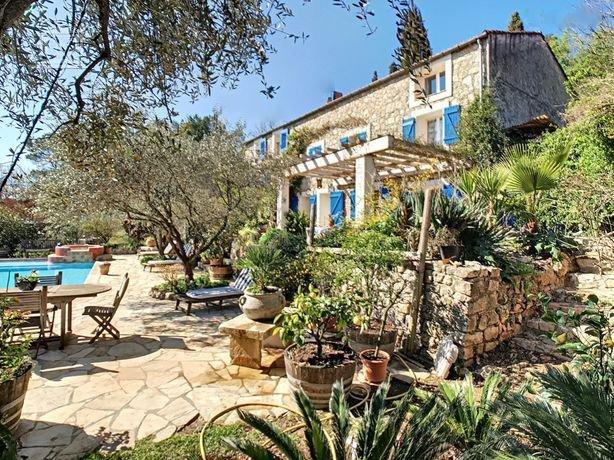 Verkauf Villa - Fayence