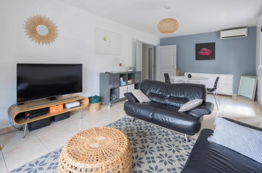 Cannes, 3 bedrooms apartment.