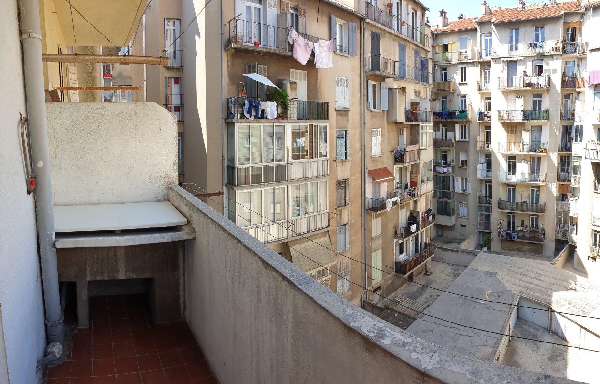 T4 - Chaves / rue Jaubert