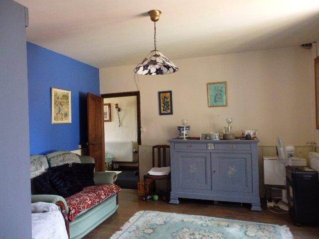 Maison avec Atelier près du Dorat dans la Haute Vienne