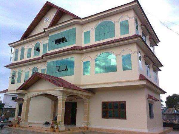 出售 别墅 Sihanoukville Sangkat Bei