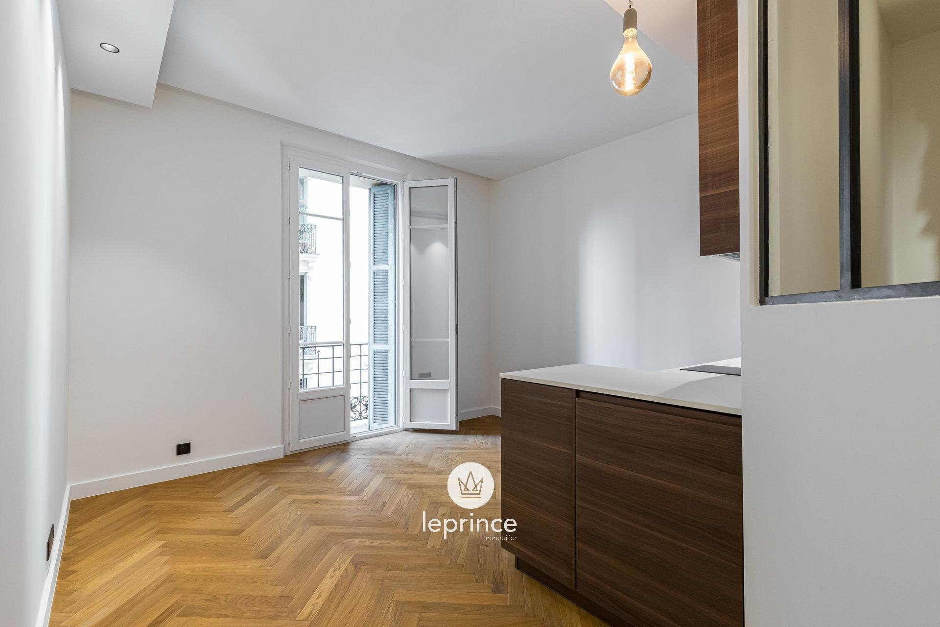 Nice Carré d'or - Two bedroom