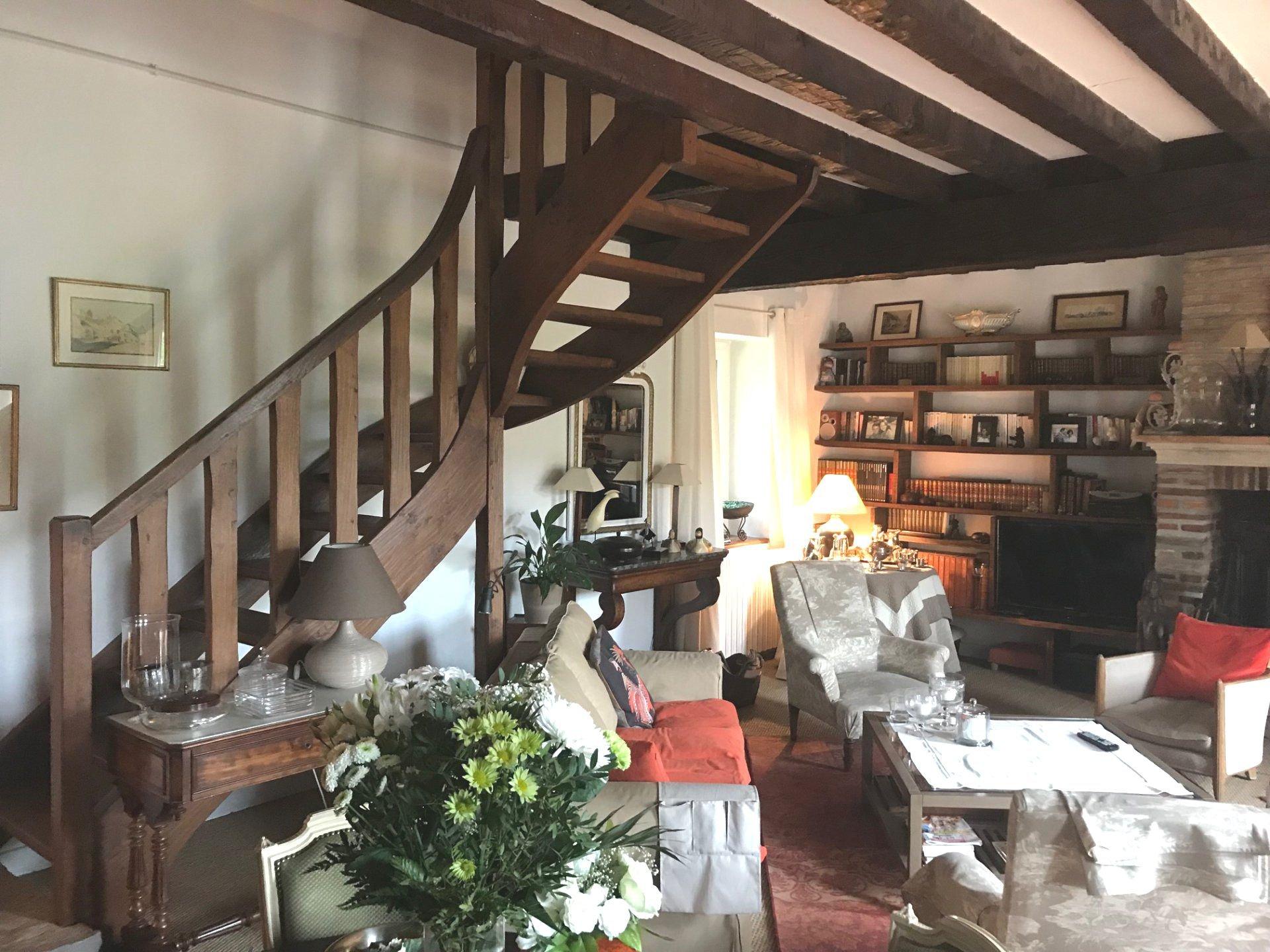 Sale House - Moulins