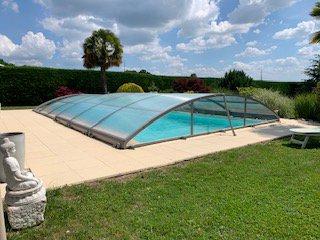 Jolie Maison de PP avec piscine et garage