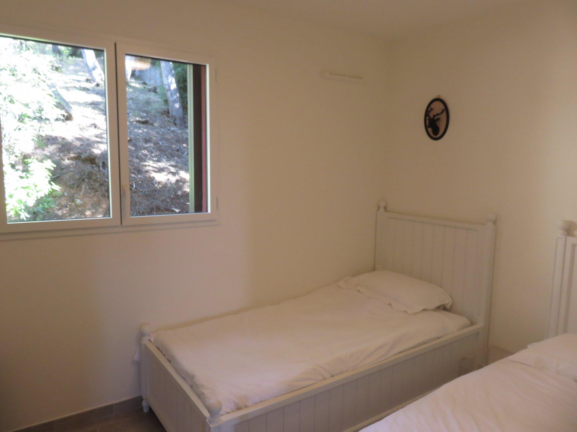 Appartement 3 pièces - double garage
