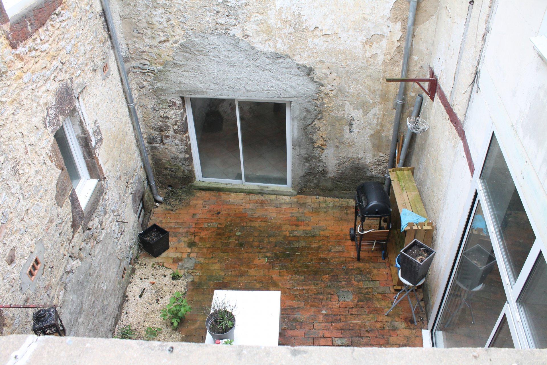 Vente Maison de village - Fresnay Sur Sarthe