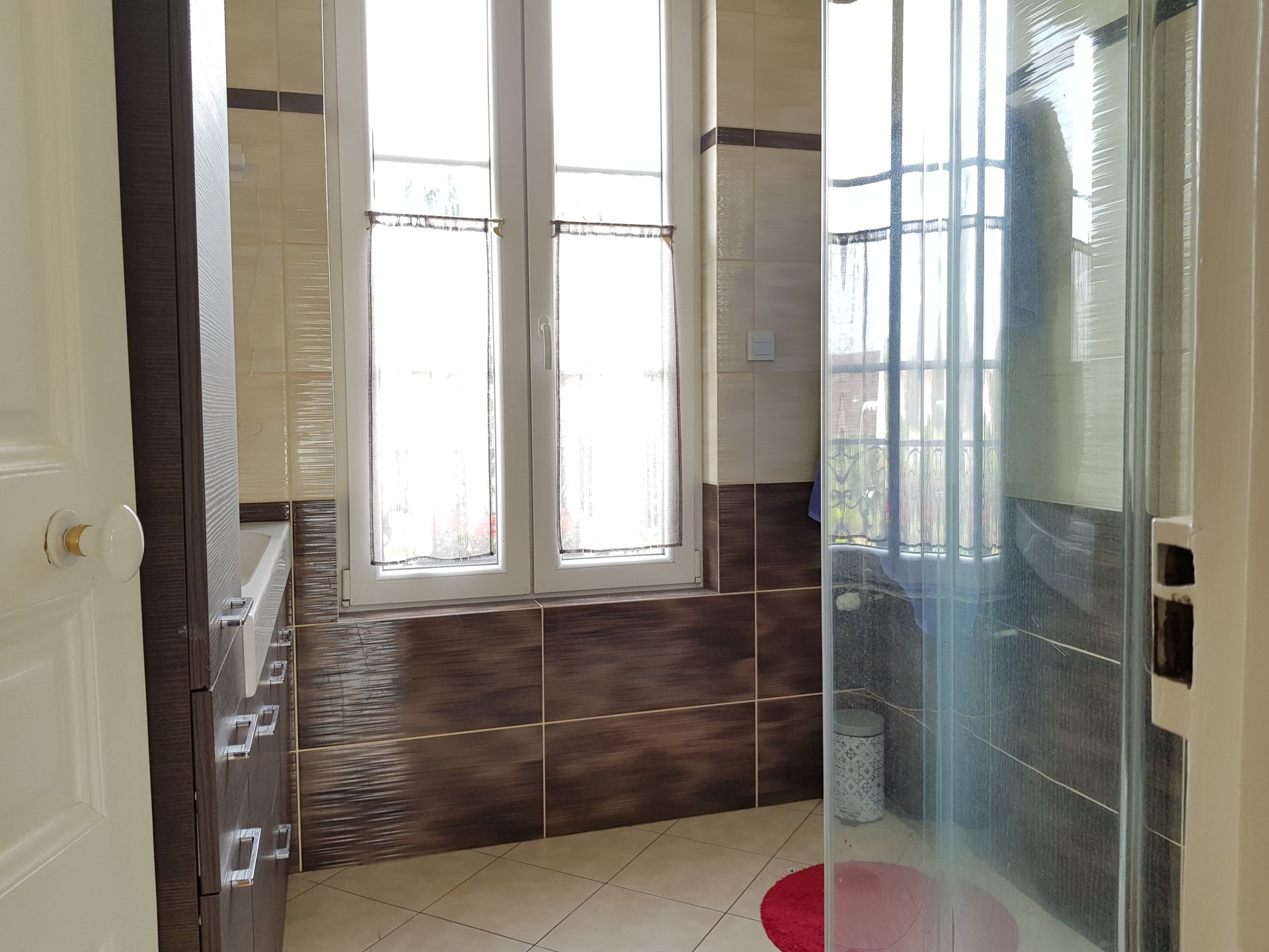Maison meublée 7P 150m² Piscine