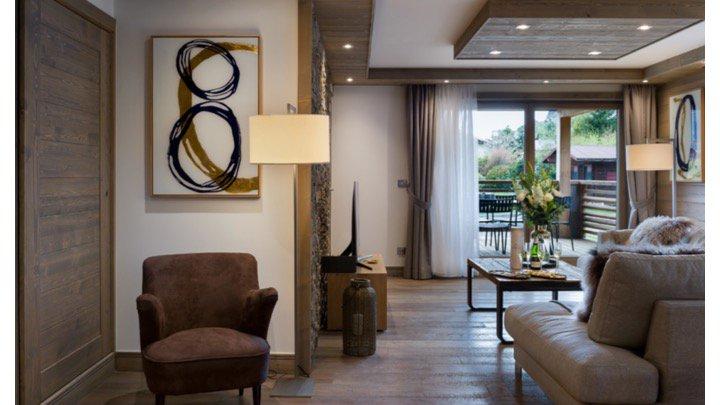 Apartment 3 rooms 137 sqm