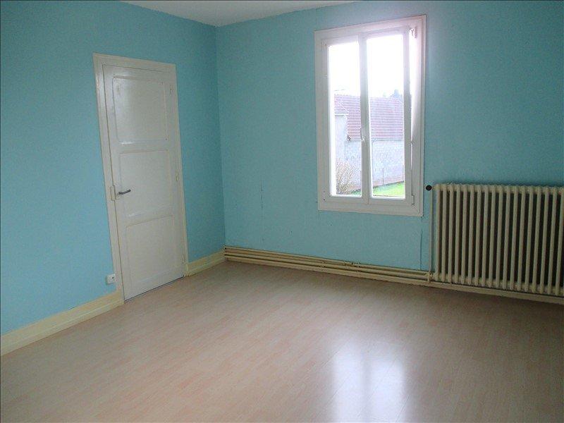 Vente Appartement - Pontailler-sur-Saône