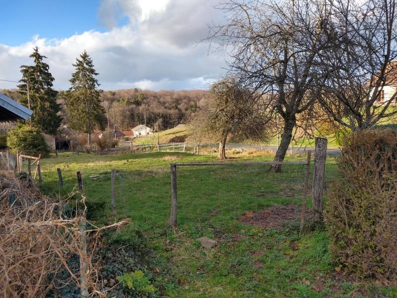 ancienne ferme avec terrain constructible