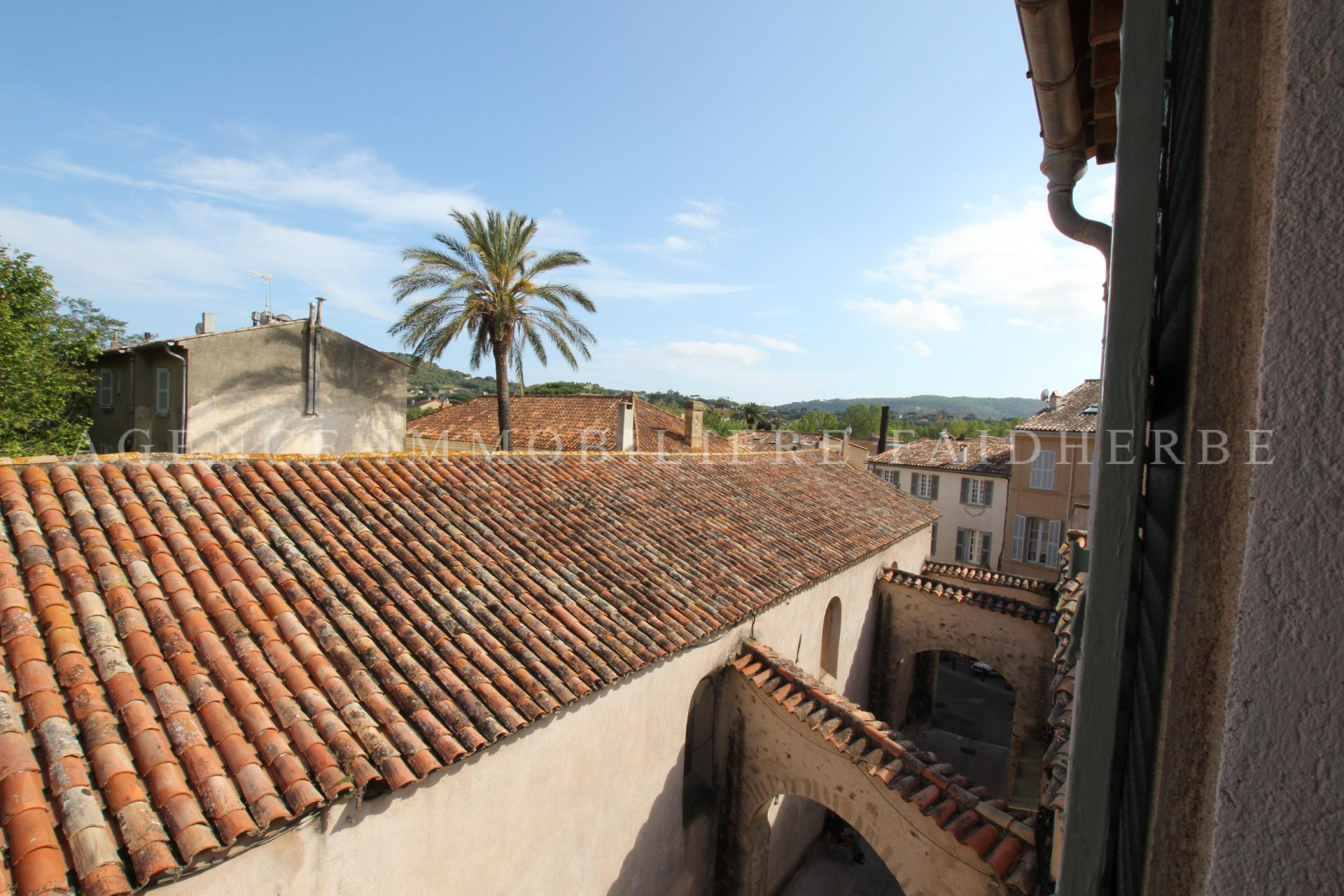 Beautiful duplexe in the center of the old town