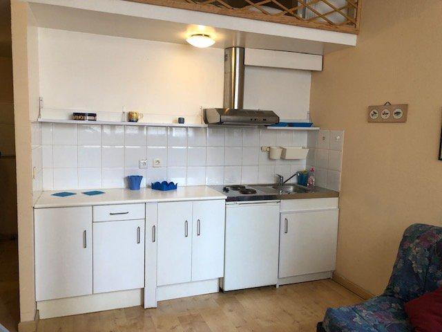 Vente Appartement - Nice Magnan