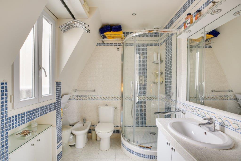 Vente Appartement - Paris 8ème