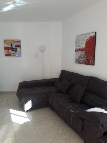 Apartment valle San Lorenzo;